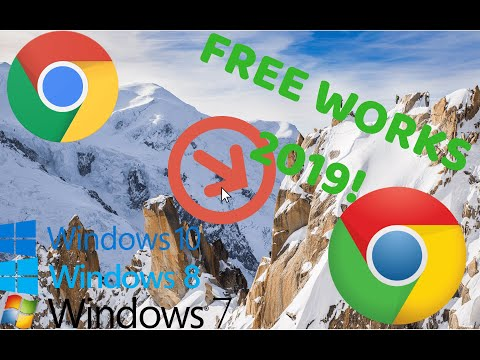 how-to-install-an-older-version-of-chrome-on-windows-7-10-(works-2019)