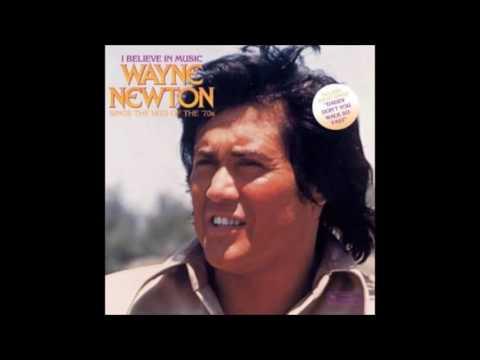 Wayne Newton  Ba ImA Want You