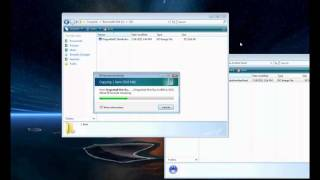 How to put ISO/CSO games on modded PSP