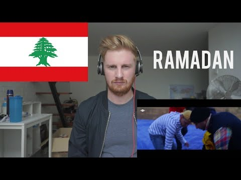 Maher Zain - Ramadan (English) | Official Music Video // LEBANESE MUSIC REACTION