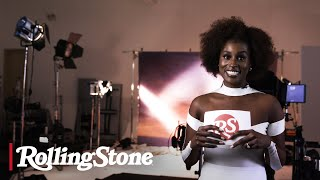 Issa Rae On Insecure's Last Season And Her Rolling Stone Cover | Say Anything