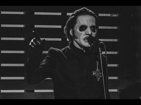 Ghost - Jigolo Har Megiddo [Live In The Lounge]