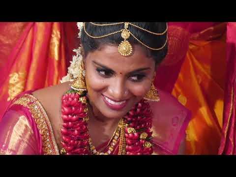 WEDDING HIGHLIGHTS | UDUPI | MANGALORE | ARUN & VANDANA KULAL