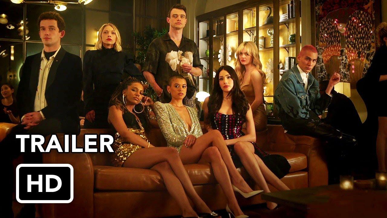 Download Gossip Girl (HBO Max) Teaser Trailer HD