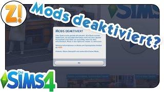 Sims 4 - Tutorial: HILFE, mein CC ist weg! | Keine Downloads nach Update [DEUTSCH]