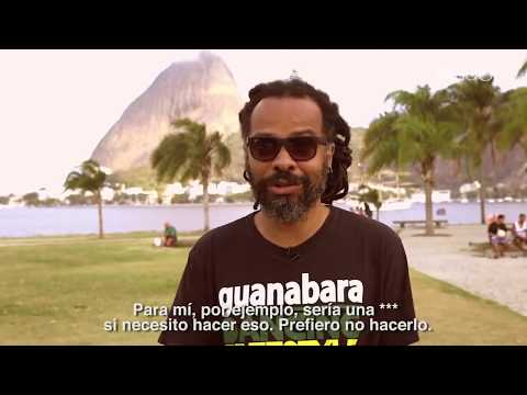 Guanabara Boards no Yahoo Sports - Español (Longboard Dancing Freestyle)
