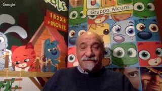 Sergio Manfio, creatore dei Mini Cuccioli , ci racconta il suo nuovo film!