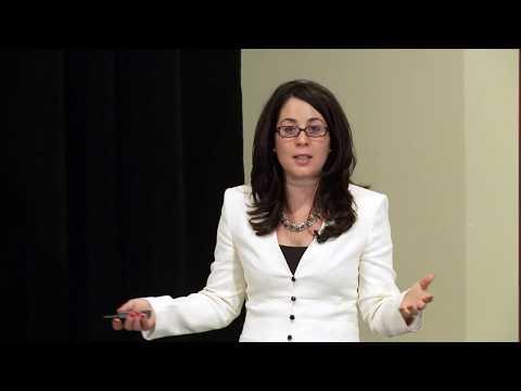 Presentations & Leadership Communications Speaker Suzannah Baum: video highlight (6 mins)