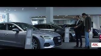 Audi Center Basel | ASAG