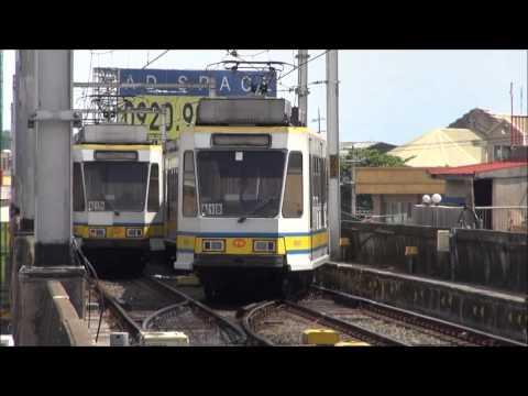 MANILA LRT-1