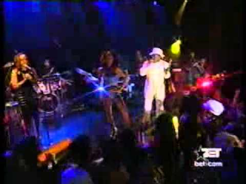 ISLEY BROTHERS-Between the sheets-(LIVE)