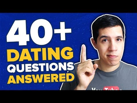dating text questions