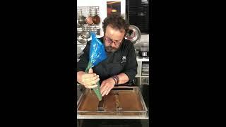 Caja de cocción - Carles Mampel