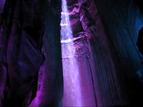 Ruby Falls Tour near Chattanooga Tennessee