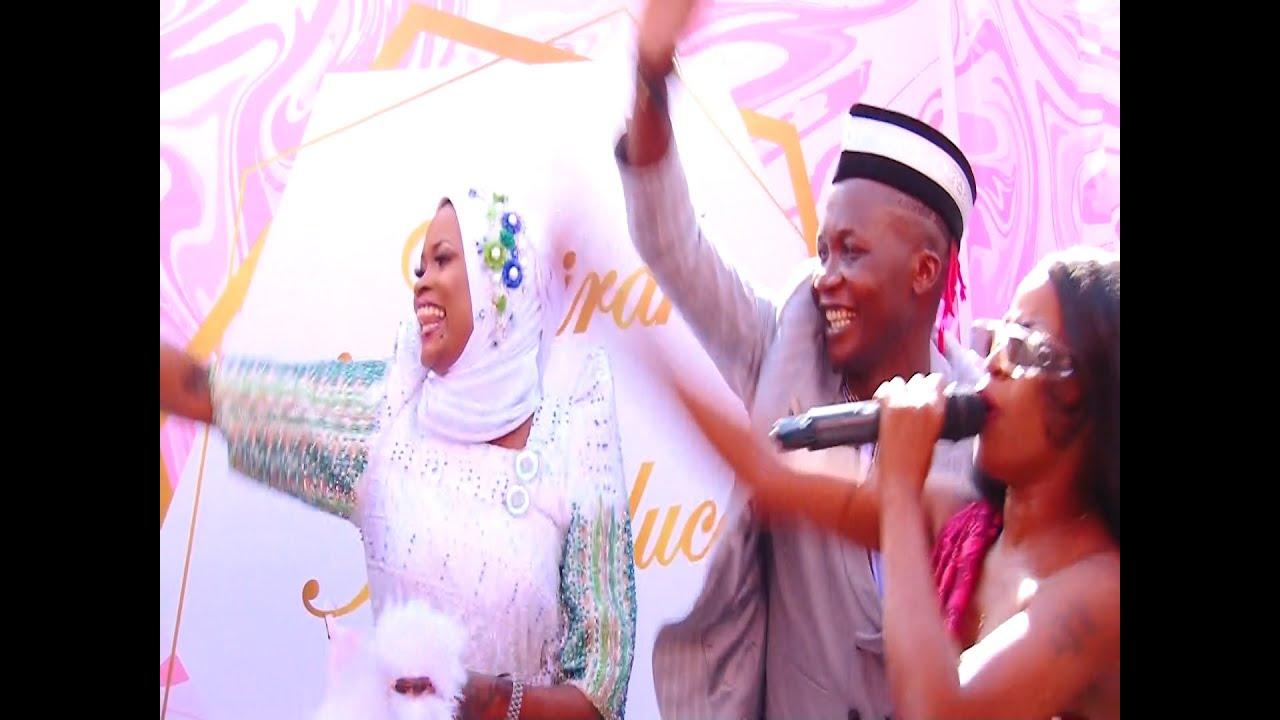 Download Okwanjula kwa Kabako ne Jaziila mubujuvu.