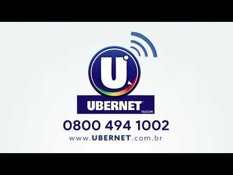mais uma dica da Ubernet Telecom.