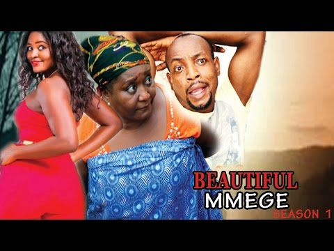Beautiful Mmege Season 1 - Latest 2017 Nigerian Nollywood Movie