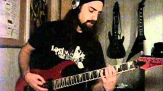 Dimmu Borgir - Spellbound by the Devil guitar cover
