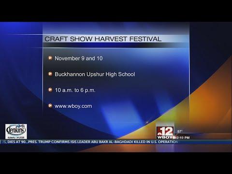Buckhannon Upshur High School's Harvest Festival