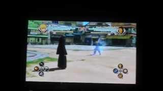 Naruto shippuden ultimate ninja storm generations (Truco de Minato,el cunai que te teletransporta).