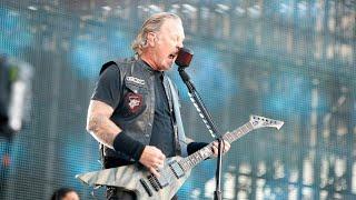 Metallica - 2019-07-09 - Ullevi, Gothenburg, Sweden (Full show)