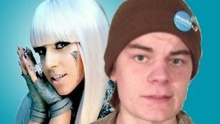 Analyse: Kristina Djarling - Er Lady Gaga Satanist?