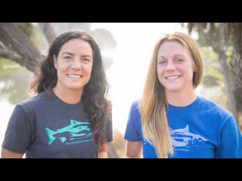 Woman Owned Business  Norah Eddy and Laura Johnson  Salty Girl Seafood