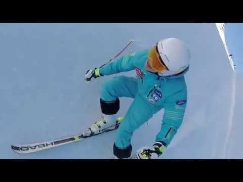Zimski športni dan 2018 - Vogel