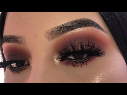 Easy Brown Smokey Eye | Jocy Reyes