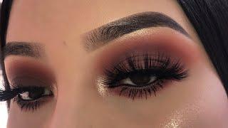 Easy Brown Smokey Eye | Jocy Reyes