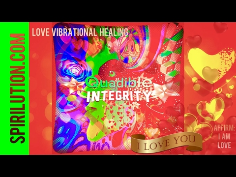☆Powerful Love Vibrational Healing Formula!☆ (Vibration Frequency