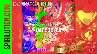 Powerful Love Vibrational Healing Formula!