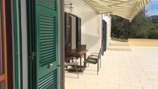 видео Аренда виллы в Италии
