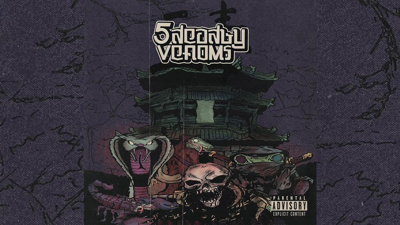 Da$H x V Don - World of Sin [Instrumental]