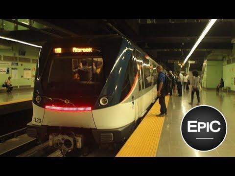 Metro de Panamá / Panama Metro (HD)