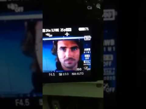 Eye-af Sony A7 commlite ef-nex canon 50 f1.4 usm