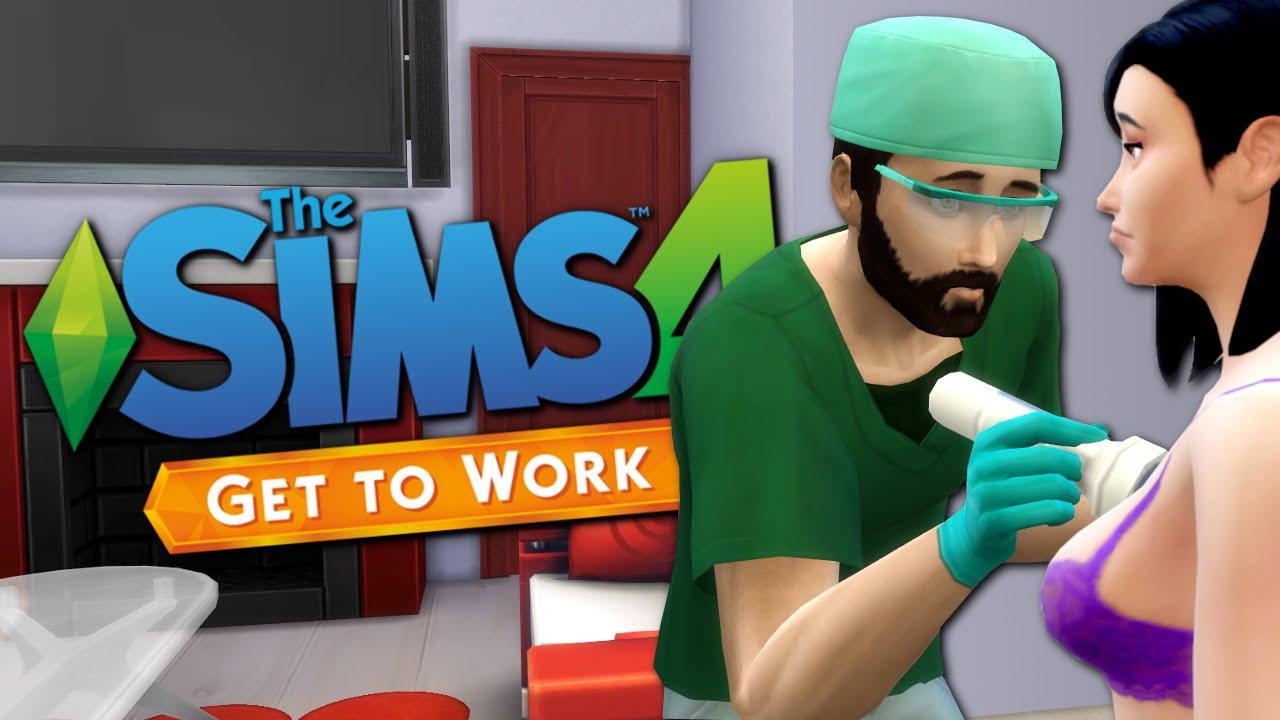 doctor career