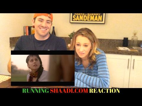 RunningShaadi.com Official Trailer...
