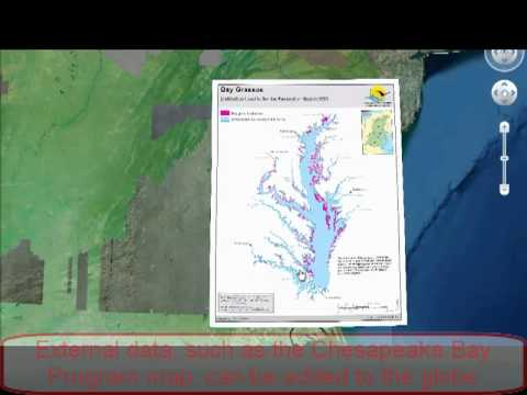North american Encyclopedia of Life Demo: Submerged Aquatic Vegetation