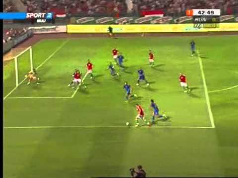Hungary 3-1 Italy: World Champions stunned / Magyarország 3-1 Olaszország (2007) [FULL] @SPORT2