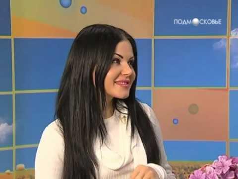 Гость программы - Таня Инфинити (2.11.2012)