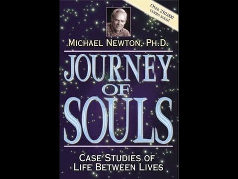#OVRWATCH - Honest Review of Journey Of Souls Book plus commentary about evidence.