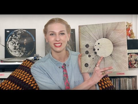 Le Cercle by Mab'ish #06: Flying Lotus - Cosmogramma // Special Guest FRANCIS