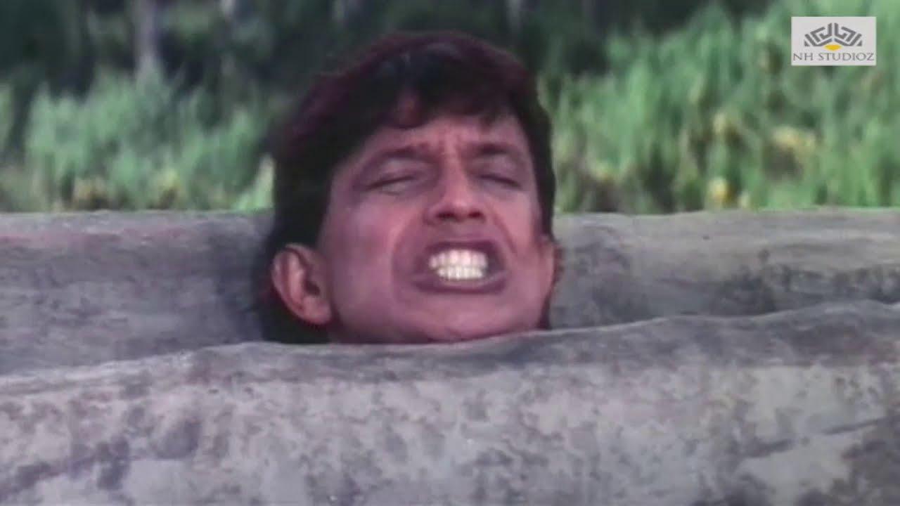 Download Mithun Chakraborty,Vinay Anand Fight Scene From Sautela सौतेला,Hindi Action Movie