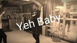 Bollywood  Punjabi     Zumba     Yeh  Baby ( Mr . Jatt )     Mj maddy - X