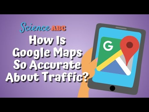 Google Maps Secrets: How Exactly Does Google Maps Work?