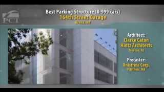 Yankee Stadium 164th Street Garage