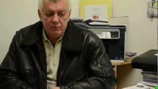 Интервью с Олегом Алкаевым