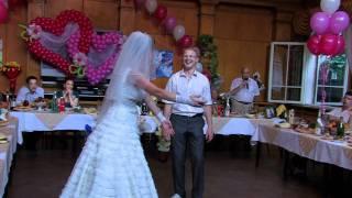 Ах эта свадьба пела и плясала - молодожены зажгли СУПЕР