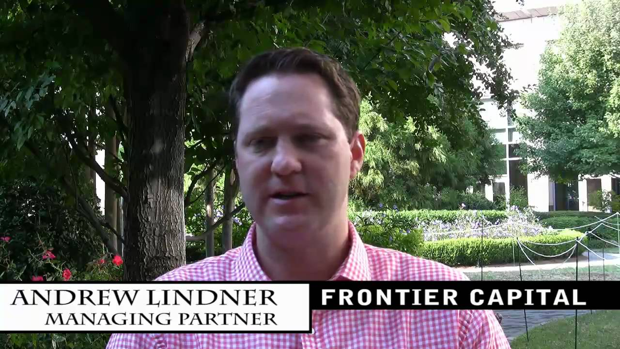 techcxo video case study frontier capital techcxo video case study frontier capital
